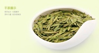 Longjing tea from West Lake Brand TeaNaga Dragon Well  Fragrance original tea New Top green tea 500g/bag 17.5oz Discount