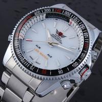 2014  mens watches luxury brand analog digital sports watches men's military watch Reloj doble tiempo contra agua reloj watch