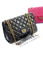 2013 Luxury NEW Fashion Women's Hign Quality Buckle Hasp Small Classic Desinger Plaid Metal Chain Elegant Shoulder Bag LE BOY