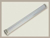 10x 3 Year warranty 15W  LED HORIZONTAL PLUG LAMPS 2G11 LED LIGHTINGS TUBE 4 pin-shape 90Lm/w AC85-265V