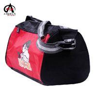 AISHUN Middle size Taekwondo & Karate bag, Single shouder Double Shoulder optional, backpack, fashion design gym bag