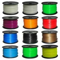 Hpp&Lgg Brand 150m/packs ABS plastic Consumables for 3d printer pen,3d doodle pen Dedicated ABS filament,12 colors can be choose