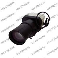 Vari-Focal 6-60mm 700TVL 960H SONY Effio-P CCD Super WDR DC Auto IRIS lens CCTV Camera