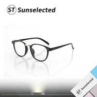 Free dropshipping New Fashion 2014 Women's Glasses Evoke Brand Designer Eyeglasses G164