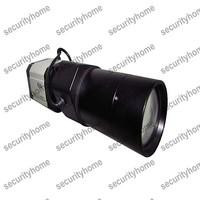 Free shipping HD Sony 700TVL Effio camera Vari focal 5-100mm Auto IRIS ZOOM Lens CCTV Camera system