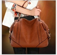 free shipping  Fashion  2013 new wave of European and American Shoulder Messenger Tote Bag