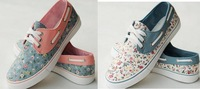 2013 New Canvas Shoes Recreational Sports Students Shoes Korean shoes
