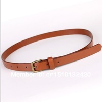Popular  fashion belts(fine)
