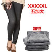 C Plus Size XXXXXL 5XL Pantyhose,Winter Fleece Pants,Warm Velvet Stockings,Brand New Autumn -Summer Leggings For Women AE