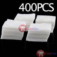 llegan nuevos: piezas 400 polish acrílico arte uñas toallitas gel consejos eliminar al por mayor(China (Mainland))