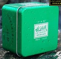 Free Shipping+Top Grade 2014 Spring 150g 10ps Fresh Fragrance Anxi TieGuanYin Oolong Tea Metal Box Gift Packing Teas TiKuanYin