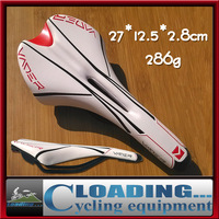 VADER new long journey mtb bicycle saddle ergonomic hollow cycling seats ultra comfortable pro road mountain bike parts white