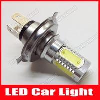 H4 7.5W 400LM White Light LED Bulb for Car Fog Lamp (DC 12V)