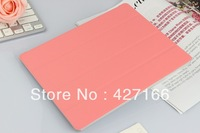 Smart Case Cover With Back Cover For Apple IPAD 2 IPAD 3 IPAD 4 and For New IPad