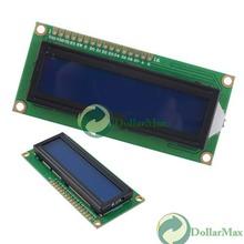 popular lcd module display