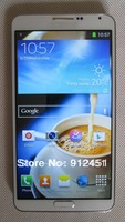"Perfect 1:1 HDC N9000 Note3 Note 3 phone Android 4.3 MTK6589 Quad core phone 5.7"" 1280*720 Resolution 1GB Ram 3G"