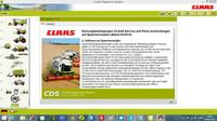 CLAAS CDS 7.1