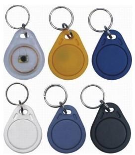 13.56mhz rfid tag and 125khz rfid keyfobs(China (Mainland))