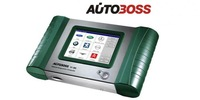 Add More Languages For AUTOBOSS V30 Scanner