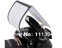 free shipping  1pcs Universal Soft Screen Pop-Up Flash Diffuser For sony T900 W220 T700  S950  W290  T500  W210  T77