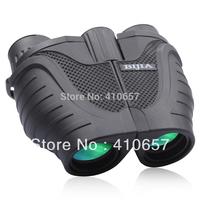 Waterproof  Binocular high quality Multi coated Compact Binoculars telescope 10x25 HD Free shipping