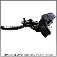 ATV Quad Brake Lever Master Cylinder  50cc 70cc 90cc 110cc 125cc Parts Left Side