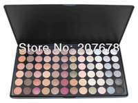 Free shiping 72 color Shimmer&Matte neutral eyeshadow palette 039