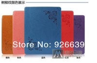 2013 hot 5 colors for 7.9 inch tablet pc protective case/tablet pc protective case/stand smart sleep cover,free shipping