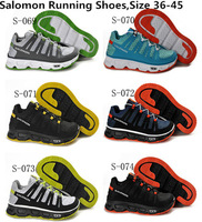 Free Shipping Salomon RX PRIME Men Running Shoes Ventilation Net Surface Casual Shoes Athletic Shoes For Men And Women