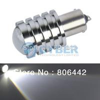 1156 BA15S CREE Q5 DC12V-30V Wedge Car Reverse Lamp LED Light Bulb White TK0076