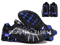 2013 NZ Shox III Tenis Shoes,Shox Original Plating NZ Running Casual Shoes,Men Sneakers Shoes Free Shipping