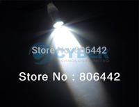 Wholesale 12Pairs/Lot T15 Cold White 501 168 194 Wedge LED Cree Q5 Car Backup Reverse Lights Bulb Lamp 7W DC12V-30V TK0089