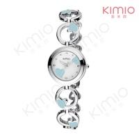 Fasion KIMIO Quartz Wrist Watches forWomen Ladies Female Girls The Bracelet Brand Watch K442L