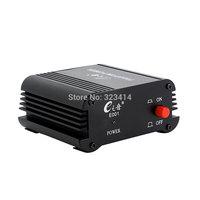 48V DC Phantom Power Supply For Condensor Vocal Recording Microphone w/ US Plug