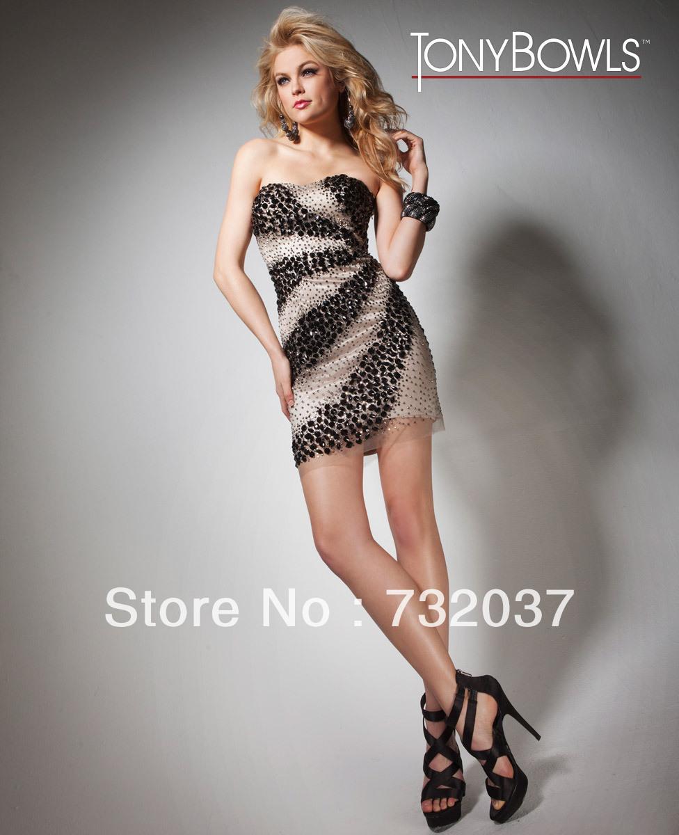 Cocktail Dresses Patterns 58