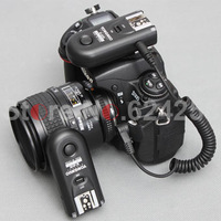 Fee shipping- Yongnuo RF-603N1 Wireless Flash Trigger for N D7000 D90 D5000 D5100 D3100 D3000