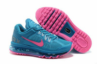 Free shipping 2013 New NK Brand Free Run Max 2013 Women Running Shoes, Breathable Air Mesh Athletic Sports Shoes Cheap Wholesale