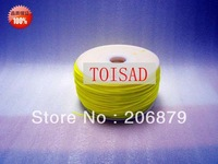 3d printer filamnets Yellow  ABS 3mm  hot sale high quality