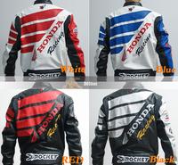 Wings jacket jackets PU leather motorcross motorcycle RACING jacket,racing jacket M-XXL