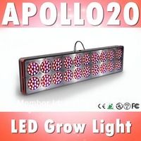 Apollo 20 300*3W LED grow light module for Agriculture Greenhouse, hydro, agriculture medical plant (Customizable)