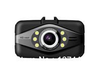 Rotating camera automobile black box car DVR full hd 1080P vehicle traveling data recorder/similar Gopro hd recorder