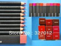6pcs new lip liner pencil crayon a levres 1.45g