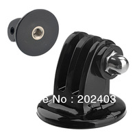 Flexible Bicycle Tripod Mounting Adapter for GoPro Accessories HD Hero Hero2 3 Camera Replaces