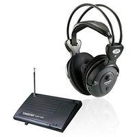 Takstar UHF-958 Wireless Headphones high-fidelity earphones Series Hi-Fi Stereo Audio Monitor computer accessories.games headset