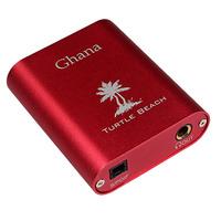 Turtle Beach Ghana HI-FI USB 2.0 Sound Card