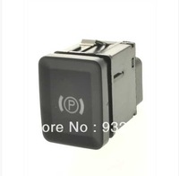 VW For Passat B6 Electric Handbrake Button Switch 3C0927225C