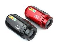 New HD 1280*720 12Megapixel 2.4'' TFT LCD 8x Digital Zoom Recording High Definition DV Video Camera E9004Z  Alishow