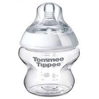 Tommee tippee gourd-shaped ofheavens and the tommy beresford wide-mouth PP baby bottle 150ml