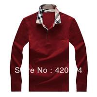 Free Shipping, New Coming Mens T shirts Fashion 2013, FULL Plus Size Formal Male T-shirts, Pyrex Vision Men T shirt B3633