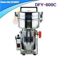 600g Swing Full Stainless Herb Grinder/ Food Grinding Machine/Coffee grinder /grinding machine